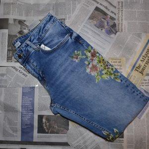 Jeans (Flowers)